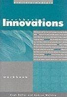Heinle ELT INNOVATIONS PRE-INTERMEDIATE WORKBOOK WITH KEY - DELLAR, H.,... cena od 252 Kč