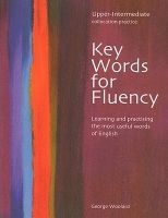 Heinle ELT KEY WORDS FOR FLUENCY LEVEL UPPER INTERMEDIATE - WOOLARD, G. cena od 333 Kč
