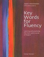 Heinle ELT KEY WORDS FOR FLUENCY LEVEL UPPER INTERMEDIATE - WOOLARD, G. cena od 343 Kč