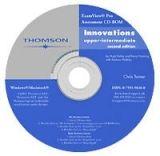 Heinle ELT INNOVATIONS UPPER INTERMEDIATE CD-ROM - DELLAR, H., WALKLEY,... cena od 1095 Kč