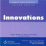 Heinle ELT INNOVATIONS UPPER INTERMEDIATE CLASS AUDIO CD - DELLAR, H., ... cena od 629 Kč