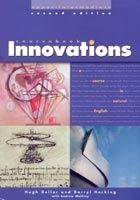 Heinle ELT INNOVATIONS UPPER INTERMEDIATE STUDENT´S BOOK - DELLAR, H., ... cena od 467 Kč
