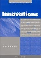 Heinle ELT INNOVATIONS UPPER INTERMEDIATE WORKBOOK - DELLAR, H., WALKLE... cena od 252 Kč
