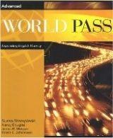 Heinle ELT WORLD PASS ADVANCED STUDENT´S BOOK - CURTIS, A., DOUGLAS, N.... cena od 485 Kč
