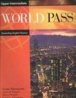 Heinle ELT WORLD PASS UPPER INTERMEDIATE TEACHER´S RESOURCE BOOK - CURT... cena od 432 Kč