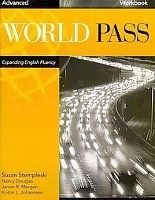 Heinle ELT WORLD PASS ADVANCED WORKBOOK - CURTIS, A., DOUGLAS, N., JOHA... cena od 315 Kč