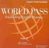 Heinle ELT WORLD PASS UPPER INTERMEDIATE CLASS AUDIO CD - CURTIS, A., D... cena od 703 Kč