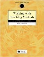 Heinle ELT WORKING WITH TEACHING METHODS: WHAT´S AT STAKE? - STEVICK, E... cena od 536 Kč