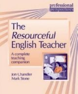 XXL obrazek Heinle ELT PROFESSIONAL PERSPECTIVES SERIES: THE RESOURCEFUL ENGLISH TE...
