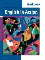 Heinle ELT ENGLISH IN ACTION Second Edition 1 WORKBOOK + AUDIO CD - FOL... cena od 216 Kč