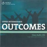 Heinle ELT OUTCOMES UPPER INTERMEDIATE CLASS AUDIO CD - DELLAR, H., WAL... cena od 661 Kč
