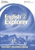 Heinle ELT ENGLISH EXPLORER 2 TEACHER´S RESOURCE BOOK - BAILEY, J., STE... cena od 960 Kč