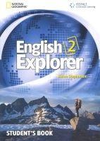 Heinle ELT ENGLISH EXPLORER 2 STUDENT´S BOOK + MULTIROM PACK - BAILEY, ... cena od 535 Kč