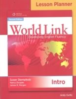 Heinle ELT WORLD LINK Second Edition INTRO LESSON PLANNER WITH TEACHER´... cena od 669 Kč
