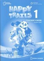 Heinle ELT HAPPY TRAILS 1 TEACHER´S BOOK - HEATH, J. cena od 305 Kč