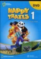 Heinle ELT HAPPY TRAILS 1 DVD - HEATH, J. cena od 1381 Kč