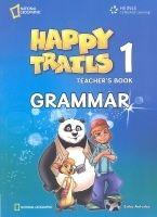 Heinle ELT HAPPY TRAILS 1 GRAMMAR TEACHER´S BOOK - HEATH, J. cena od 464 Kč