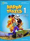 Heinle ELT HAPPY TRAILS 1 TEACHER´S RESOURCE PACK - HEATH, J. cena od 309 Kč