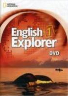 Heinle ELT ENGLISH EXPLORER 1 VIDEO DVD - BAILEY, J., STEPHENSON, H. cena od 1022 Kč
