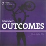 Heinle ELT OUTCOMES ELEMENTARY CLASS AUDIO CD - DELLAR, H., WALKLEY, A. cena od 661 Kč