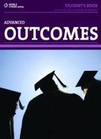 Heinle ELT OUTCOMES ADVANCED STUDENT´S BOOK + PIN CODE (MyOutcomes.com)... cena od 467 Kč