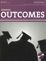 Heinle ELT OUTCOMES ADVANCED WORKBOOK WITH KEY AND CD - DELLAR, H., WAL... cena od 267 Kč