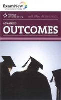 Heinle ELT OUTCOMES ADVANCED ASSESSMENT CD-ROM WITH EXAMVIEW PRO - MEST... cena od 1 061 Kč