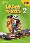 Heinle ELT HAPPY TRAILS 2 DVD - HEATH, J. cena od 1381 Kč