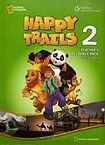Heinle ELT HAPPY TRAILS 2 TEACHER´S RESOURCE PACK - HEATH, J. cena od 401 Kč