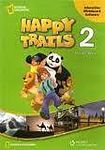 Heinle ELT HAPPY TRAILS 2 INTERACTIVE WHITEBOARD CD-ROM - HEATH, J. cena od 1 918 Kč