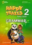 Heinle ELT HAPPY TRAILS 2 GRAMMAR BOOK - HEATH, J. cena od 309 Kč