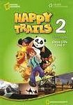 Heinle ELT HAPPY TRAILS 2 CLASS AUDIO CD - HEATH, J. cena od 850 Kč