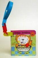Pan Macmillan BUGGY BUDDIES: POPPY CAT MUNCH - JONES, L. cena od 120 Kč