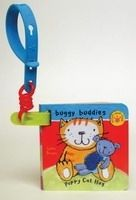 Pan Macmillan BUGGY BUDDIES: POPPY CAT HUG - JONES, L. cena od 120 Kč