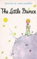 Harper Collins UK LITTLE PRINCE HB - EXUPERY, A. de, SAINT cena od 272 Kč