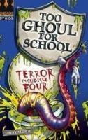 Egmont TERROR IN CUBICLE FOUR (Too Ghoul for School) - STRANGE, B. cena od 149 Kč