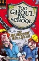 Egmont BUBONIC BUILDERS (Too Ghoul for School) - STRANGE, B. cena od 149 Kč