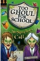 Egmont IN-SPECTRES CALL (Too Ghoul for School) - STRANGE, B. cena od 149 Kč