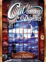 Egmont CAT AMONG THE PIGEONS - GOLDING, J. cena od 179 Kč