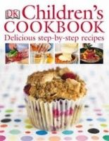 Dorling Kindersley CHILDREN´S COOKBOOK - Ibbs, K. cena od 418 Kč