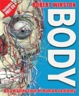 Dorling Kindersley BODY AN AMAZING TOUR OF HUMAN ANATOMY - Winston, R. cena od 291 Kč