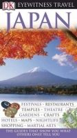 Dorling Kindersley JAPAN New Edition (Eyewitness Travel Guides) - BENSON, J. cena od 508 Kč