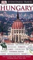 Dorling Kindersley HUNGARY (Eyewitness Travel Guides) - TURP, C. cena od 448 Kč