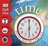 Dorling Kindersley EYE KNOW TIME cena od 134 Kč