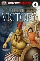Penguin Group UK DK GRAPHIC READER 4: THE PRICE OF VICTORY - ROSS, S. cena od 120 Kč