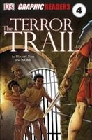 Penguin Group UK DK GRAPHIC READER 4: THE TERROR TRAIL - ROSS, S. cena od 120 Kč
