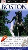 Dorling Kindersley BOSTON New Ed. (Eyewitness Travel Guides) - BROSS, T., HARRI... cena od 328 Kč