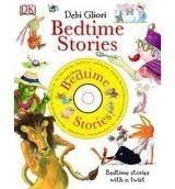 Dorling Kindersley BEDTIME STORIES - GLIORI, D. cena od 179 Kč