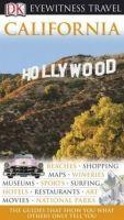 Dorling Kindersley CALIFORNIA New Ed. (Eyewitness Travel Guides) - SORENSEN, A. cena od 508 Kč