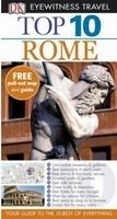 Dorling Kindersley ROME TOP 10 (Eyewitness Travel Guides) - BRAMBLETT, R., KENN... cena od 238 Kč